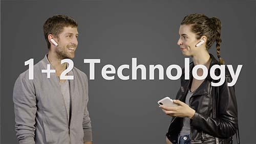 1+2 technológia